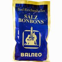 Bad Reichenhaller Salz Bonbons  1 Stück