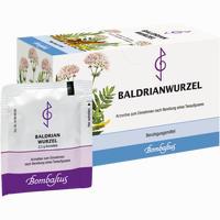 Baldrianwurzel  Filterbeutel 20X2.5 g