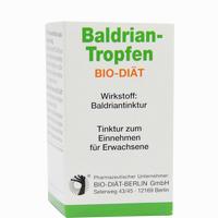 Balrian Tropfen  50 ml