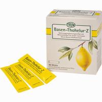 Basen-thohelur Z  Granulat 30 Stück