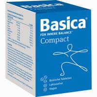 Basica Compact  Tabletten 360 Stück