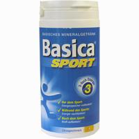 Abbildung von Basica Sport Pulver  240 g