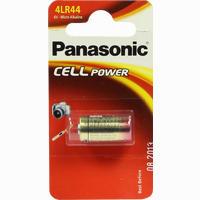 Batterie 6v 4lr 44 1 Stück