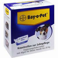 Abbildung von Bay- O- Pet Kaustreifen Kleiner Hund  140 g