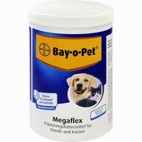 Bay-o-pet Megaflex Vet  Pulver 600 g