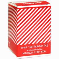 Bellis N Oligoplex  Tabletten 150 Stück