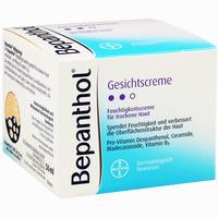 Abbildung von Bepanthol Gesichtscreme  50 ml