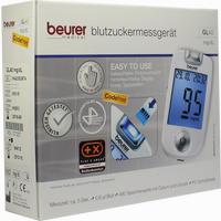 Beurer Blutzuckermessgerät Gl 40 Mg/Dlcodefree 1 Stück