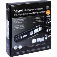 Beurer Blutzuckermessgerät Gl 50 Mg/Dl 1 Stück