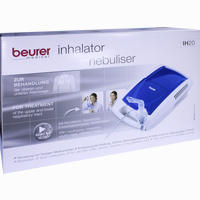 Beurer Ih20 Inhalator 1 Stück