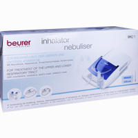 Beurer Ih21 Inhalator 1 Stück