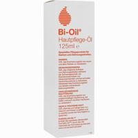 Abbildung von Bi- Oil 125 ml