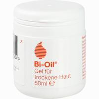 Abbildung von Bi-oil Gel für Trockene Haut Gel 50 ml