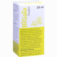 Abbildung von Bigaia Tropfen 10 ml