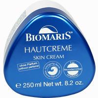 Abbildung von Biomaris Hautcreme Ohne Parfum  250 ml