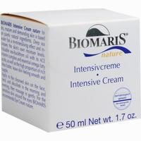 Abbildung von Biomaris Intensivcreme Nature  50 ml