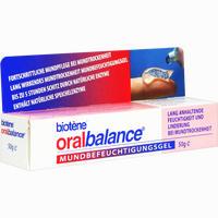 Abbildung von Biotene Oralbalance Mundbefeuchtungsgel Gel 50 g