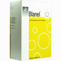 Abbildung von Blanel Brausetabletten 48 Stück