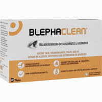 Abbildung von Blephaclean Sterile Kompressen  20 Stück