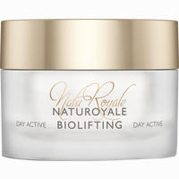 Börlind Naturoyale Biolifting Day Active  Creme 50 ml