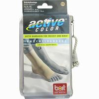 Bort Activecolor Knöchel Haut Xx-large  Bandage 1 Stück