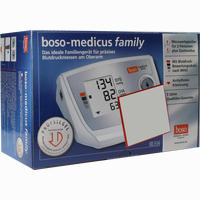 Boso-Medicus Family 1 Stück