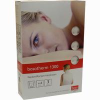 Bosotherm 1300 Nacken-/Rücken-Heizkissen 1 Stück