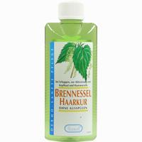 Brennessel Haarkur Floracell  Tonikum 200 ml