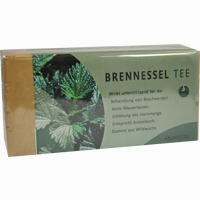 Brennesseltee  Filterbeutel 25 Stück