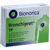 Abbildung von Bronchipret Tp Filmtabletten 50 Stück