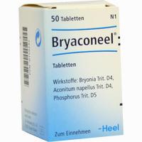 Bryaconeel  Tabletten 50 Stück