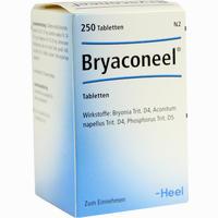 Abbildung von Bryaconeel Tabletten 250 Stück
