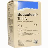 Abbildung von Buccotean - Tee N Tee 80 g