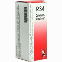 Calcium-gastreu R34  Tropfen 50 ml