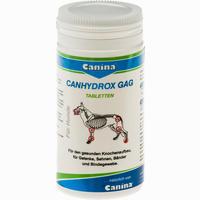 Canhydrox Gag Vet  Tabletten 100 g