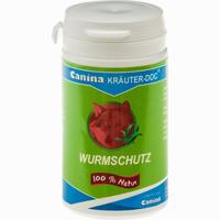 Canina Kräuter-doc Wurmschutz Vet.  Pulver 25 g