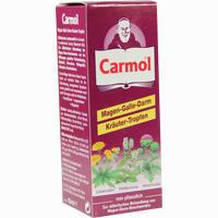 Abbildung von Carmol Magen-galle-darm Kräuter-tropfen   50 ml