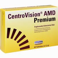 Abbildung von Centrovision Amd Premium Tabletten 60 Stück