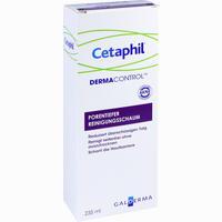 Abbildung von Cetaphil Dermacontrol Reinigungsschaum  235 ml