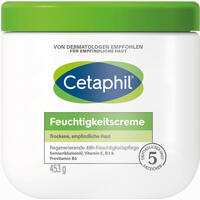Cetaphil Feuchtigkeitscreme  456 ml