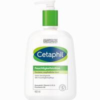 Abbildung von Cetaphil Lotion 460 ml