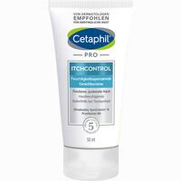 Abbildung von Cetaphil Pro Itch Control Gesichtscreme 50 ml