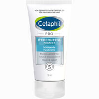 Abbildung von Cetaphil Pro Itch Control Protect Handcreme 50 ml