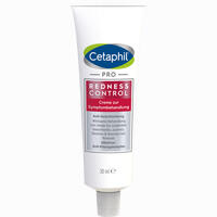 Abbildung von Cetaphil Redness Control Creme Z Symptombehandlung  30 ml