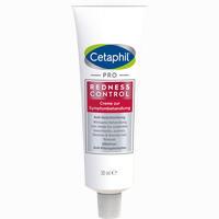 Abbildung von Cetaphil Redness Control Creme zur Symptombehandlung  30 ml