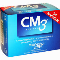 Abbildung von Cm3 Alginat Kapseln 50 Stück