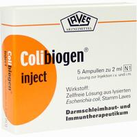 Colibiogen Inject N  Ampullen 5X2 ml