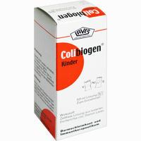 Abbildung von Colibiogen Kinder N Lösung 50 ml