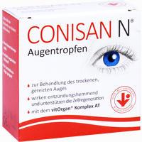 Abbildung von Conisan N Augentropfen 20 x 0.5 ml