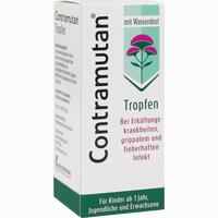 Abbildung von Contramutan Tropfen 20 ml